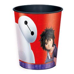 Big Hero 6 Big Hero 6 Plastic Cup [16 oz - 1 unit]