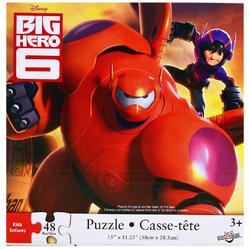 Big Hero 6 Big Hero 6 Jigsaw Puzzle [48 Pieces]