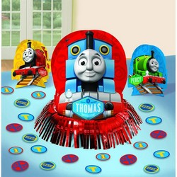 Thomas the Tank Engine Thomas the Tank Engine Centerpiece