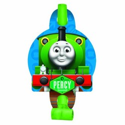 Thomas the Tank Engine Thomas the Tank Engine Blowouts [8 per Pa