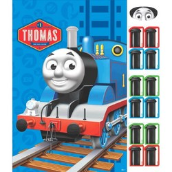 Thomas the Tank Engine Thomas the Tank Engine Party Game