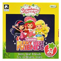 Strawberry Shortcake Strawberry Shortcake Jigsaw Puzzle [Berry B