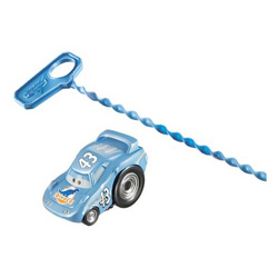 Cars Disney Pixar Cars Riplash Racers [The King]