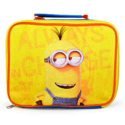 Minions, The Despicable Me 'The Minions' Lunch Bag