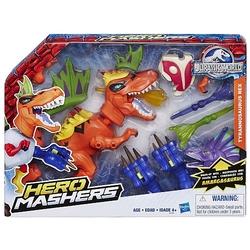 Jurassic Park Jurassic World Hero Mashers Tyrannosaurus Rex