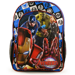 Avengers, The Avengers Age of Ultron Backpack