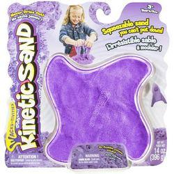 Spin Master Kinetic Sand 14oz (396 g) [Neon Purple]