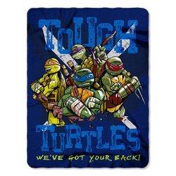 Teenage Mutant Ninja Turtles Teenage Mutant Ninja Turtles Fleece