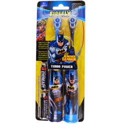 Batman Batman Justice League Turbo Power ToothBrushes