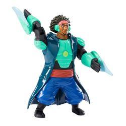 Big Hero 6 Big Hero 6 Plasma Slashing Wasabi Figure