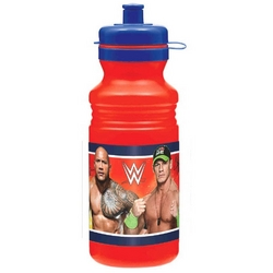 WWE WWE Plastic Drink Bottle