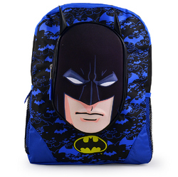 Batman Batman 3D Backpack