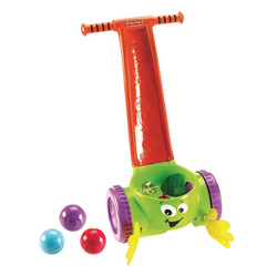 Fisher-Price Fisher-Price Scoop & Whirl Popper