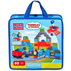 Thomas the Tank Engine Mega Bloks Thomas & Friends Junior Builde