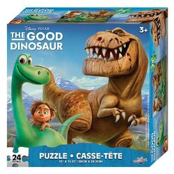 Good Dinosaur, The The Good Dinosaur Puzzle [24 Pieces]