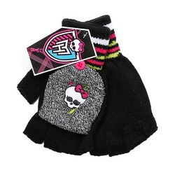 Monster High Monster High Girls Gloves [Size 7-14]