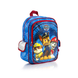 Paw Patrol Heys Paw Patrol Backpack [Chase, Rubble and Marshall]