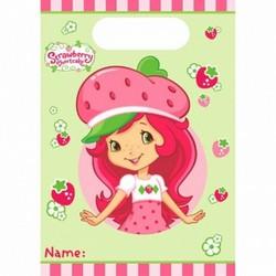 Strawberry Shortcake Strawberry Shortcake Party Loot Bags [8 per