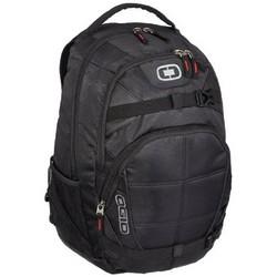 Ogio Ogio Rebel 15 Laptop Backpack [Black]