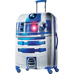 American Tourister - Star Wars R2D2 21 inches Hardside Spinner