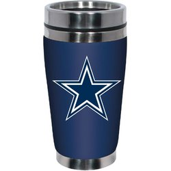NFL NFL Dallas Cowboys 16 oz Neoprene Travel Tumbler