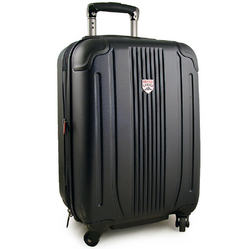 Roots Roots 73 - Canada - ABS Hardshell Spinner Luggage Case - 2