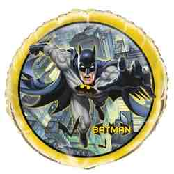 Batman Batman 18 Inch Foil Balloon