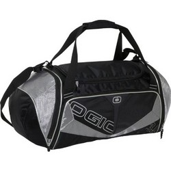 Ogio Ogio Endurance 3.0 Athletic Bag [Black]