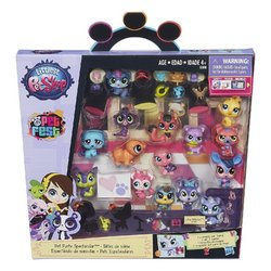 Littlest Pet Shop Littlest Pet Shop Collector Party Pack