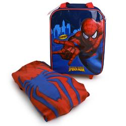 Spider-Man Spider Sense Spider-Man Soft-Sided Rolling Luggage