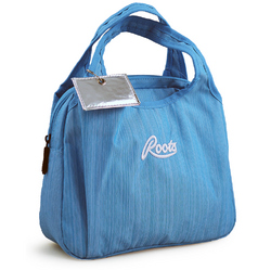 Roots Roots 73 Lunch Tote [Light Blue]