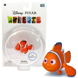 Finding Nemo Disney Pixar Movie Series Figurine [Nemo]