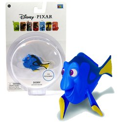 Finding Nemo Disney Pixar Movie Series Figurine [Dory]