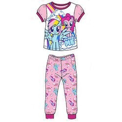 My Little Pony My Little Pony Girls' 2-Piece Pajama Set [Size 3]
