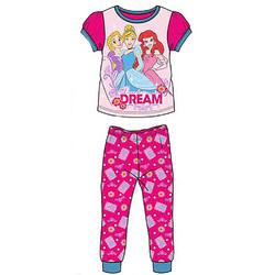 Disney Princess Disney Princess Girls' 2-Piece Pajama Set [Size