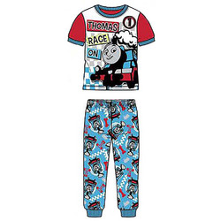 Thomas the Tank Engine Thomas and Friends Boys' 2-Piece Pajama S
