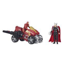 Iron Man Marvel Avengers Age of Ultron Thor and Iron Man 2.5-Inc