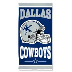 WinCraft NFL Dallas Cowboys Beach Towel [Style - A1874215]