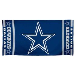 WinCraft NFL Dallas Cowboys Beach Towel [Style - A1874253]