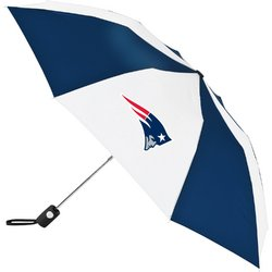 WinCraft NFL New England Patriots Folding Umbrella