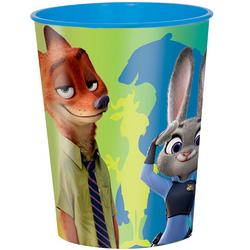 Zootopia Zootopia Plastic Cup