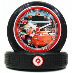 Cars Disney Pixar Cars Molded Alarm Clock