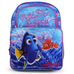 Finding Dory Disney Pixar Finding Dory Fun, Sea and Surf Backpac
