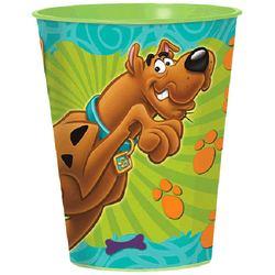 Scooby-Doo Scooby-Doo Plastic Favor Cup