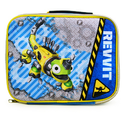 Dinotrux Dinotrux Insulated Lunch Bag [Revvit]