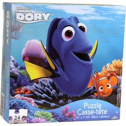 Finding Dory Finding Dory 24 Piece Puzzle