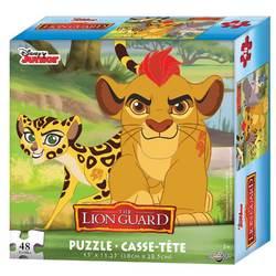 Lion Guard, The Lion Guard 48-Piece Puzzle