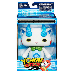 Yo-Kai Watch Yo-kai Watch Mood Reveal Figures Komasan