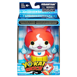Yo-Kai Watch Yo-kai Watch Mood Reveal Figures Jibanyan