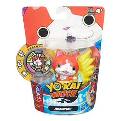 Yo-Kai Watch Yo-kai Watch Medal Moments Jibanyan